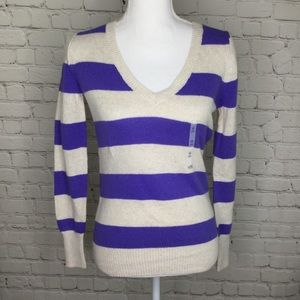 Old Navy Rabbit Hair Blend Sweater